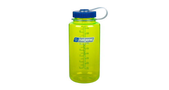 Nalgene Everyday Drinkfles Weithals 1000ml geel
